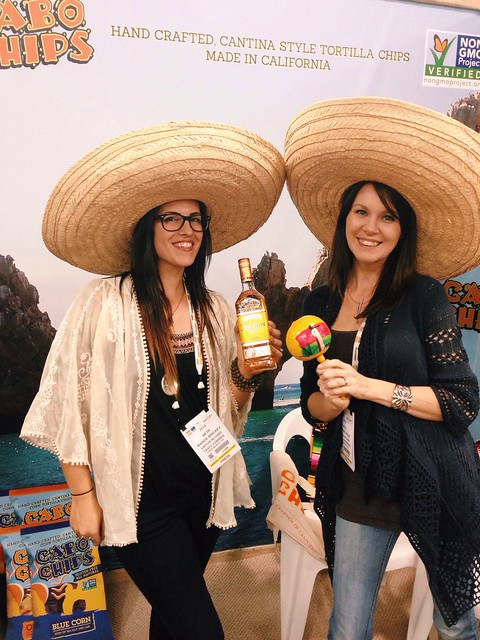 Photos from ExpoWest