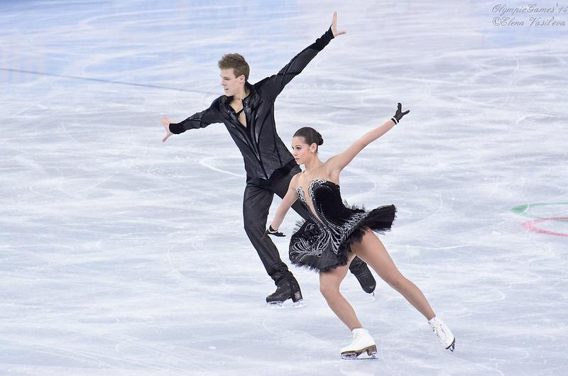 ILINYKH Elena / KATSALAPOV Nikita(RUS)
