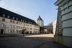 Grand-Duché de Luxembourg - Ville de Luxembourg (Vol 1)