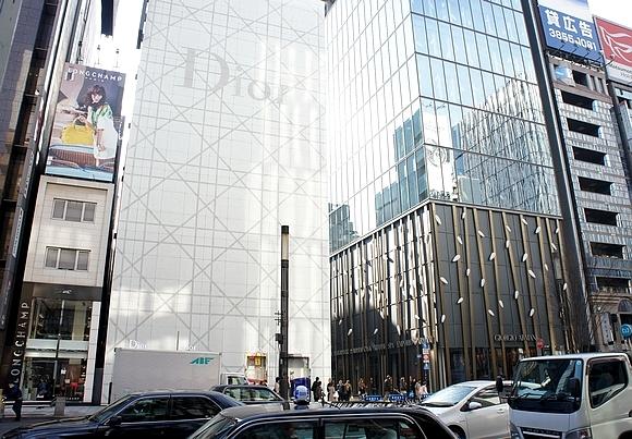 東京GUCCI咖啡下午茶13