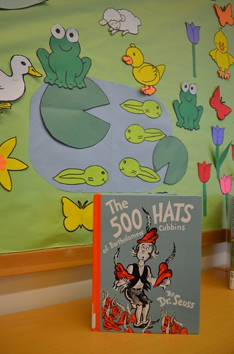 The 500 Hats