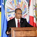 "Assistant Secretary General Inaugurates Forum on ""Cooperatives in the Americas"""