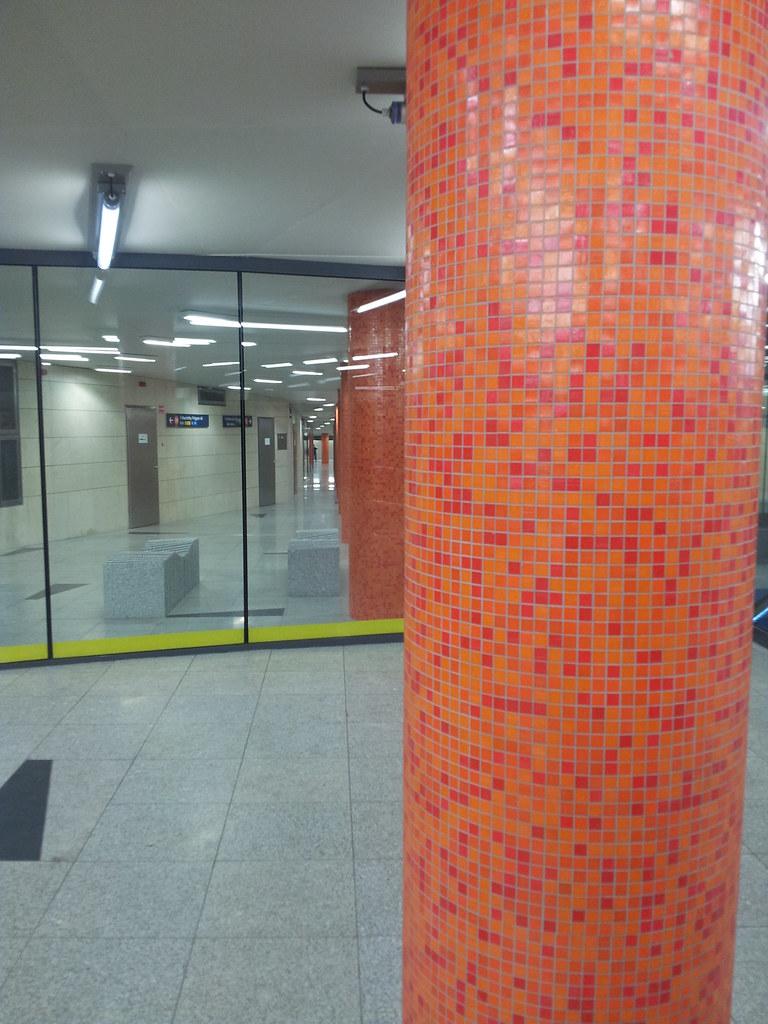 Metro M4 Budapest