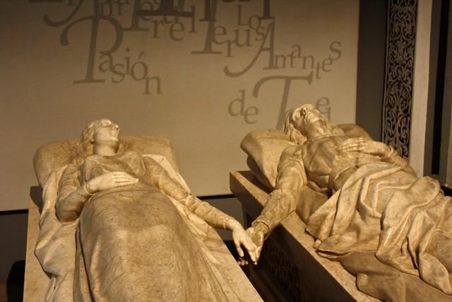 Lovers of Teruel