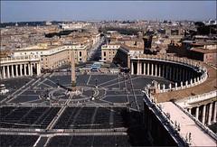 Piazze und Plätze
