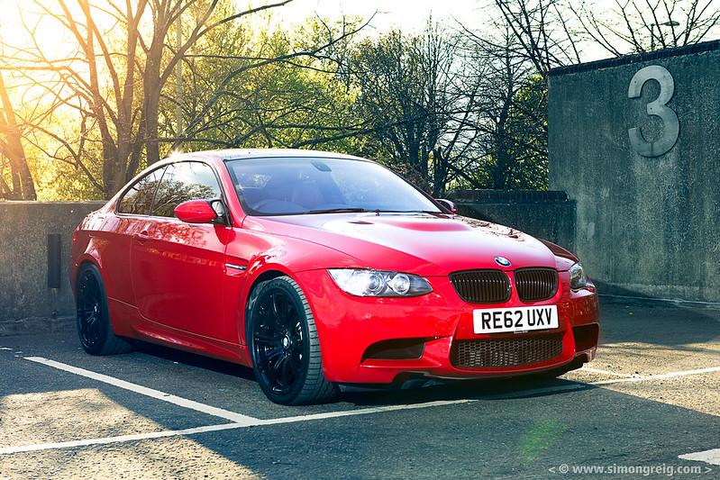 2012 BMW M3 Limited Edition 500