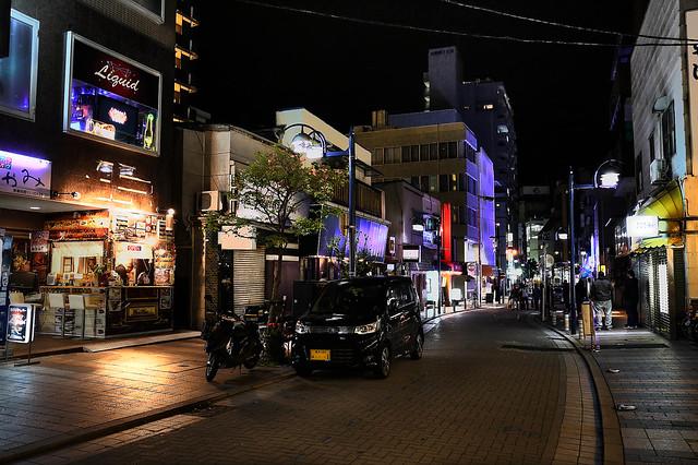 Dobuita Street Yokosuka