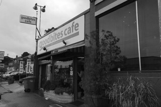 Good Bites Cafe - Front