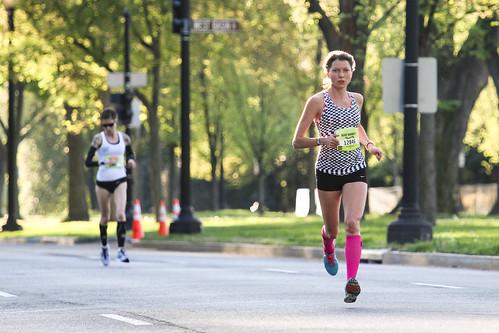 nike womens half marathon dc
