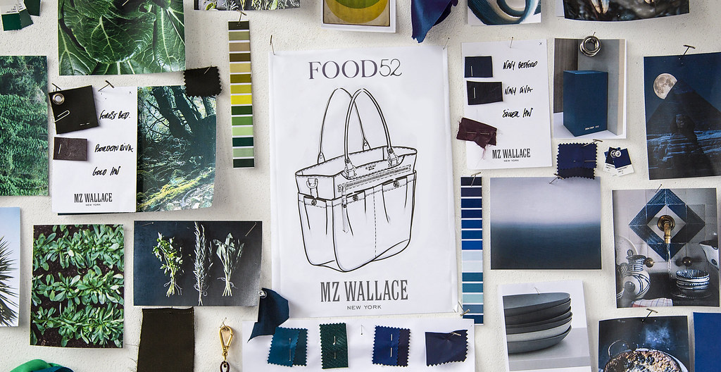 Food52 and MZ Wallace