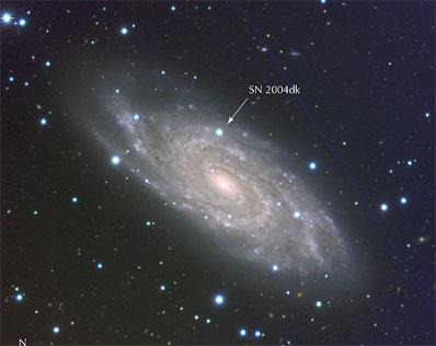 astrofisica