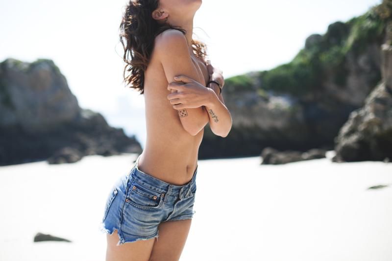 Shorts-Levi's-beach-007