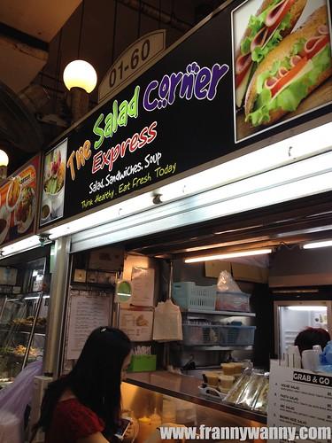 salad corner sg 1