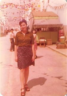 AionSur 14193979574_893110eced_n_d La Velá de San Antonio recupera 40 años de historia Cultura Recuperar la Velá de San Antonio
