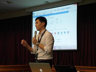 2014「非營利組織資訊科技運用」座談會-0425台中場