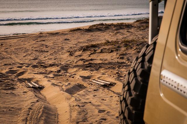 Sand Plates