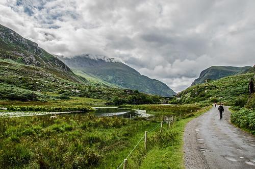 ireland landscape irlanda dunloe gapofdunloe