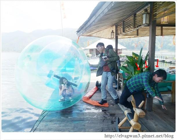 泰國-泰北-清邁-泰國自由行-自助旅行-背包客-山中湖-景觀餐廳-環海民宿-泰式料理-水上球-開新旅行社-開心假期-大興旅遊公司-泰國觀光局-39-743-1