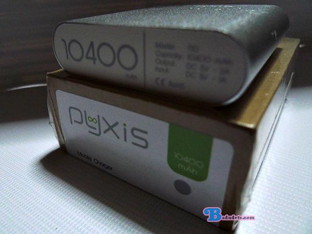 pyxis t10 review