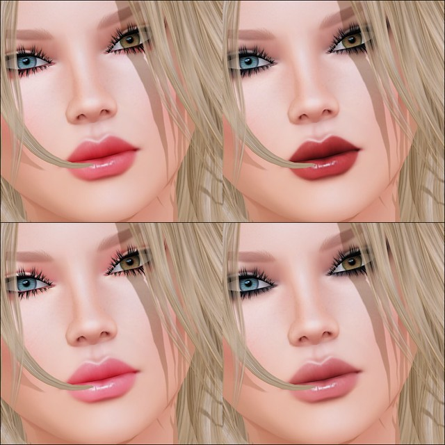 Glam Affair - Ellie @ Chapter Four