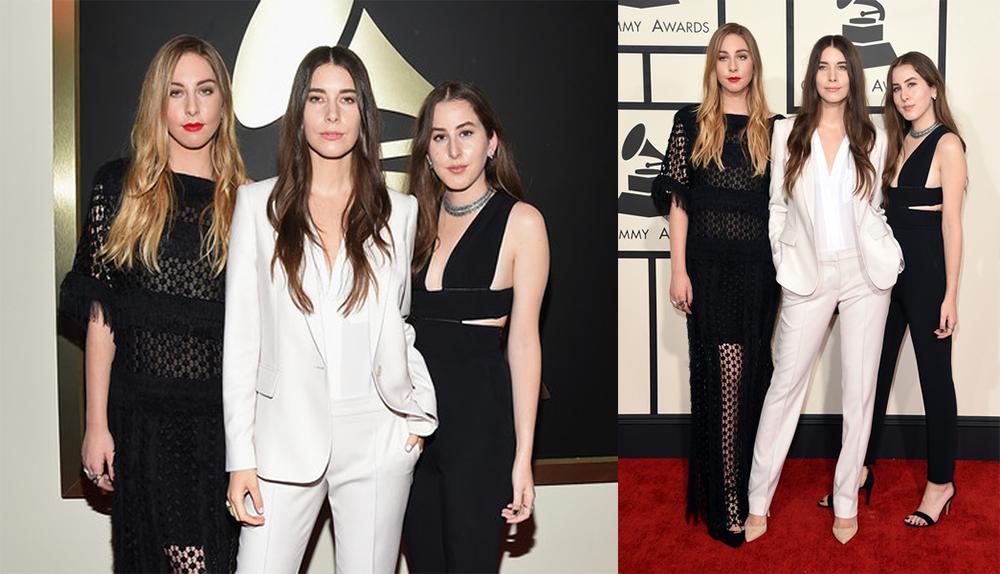 Grammys15-Haim
