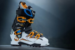 SCARPA  Maestrale RS 0,1<small> | recenze (mini test) z 12.02.2015</small>
