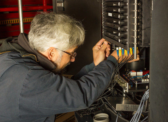 Installing Electronics
