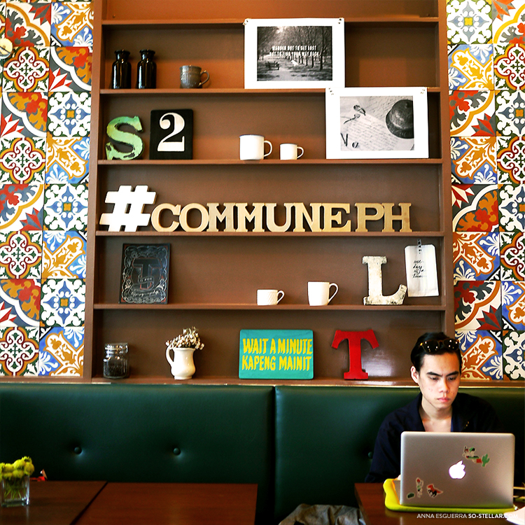 Commune cafe+bar