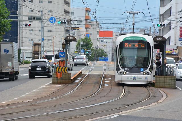 広電5101