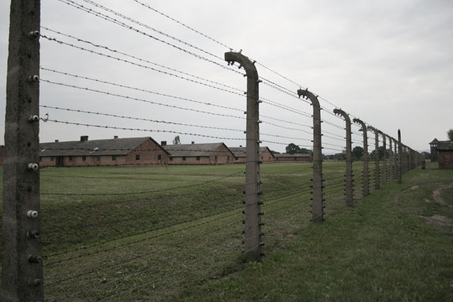 Birkenau. © Paco Bellido, 2008
