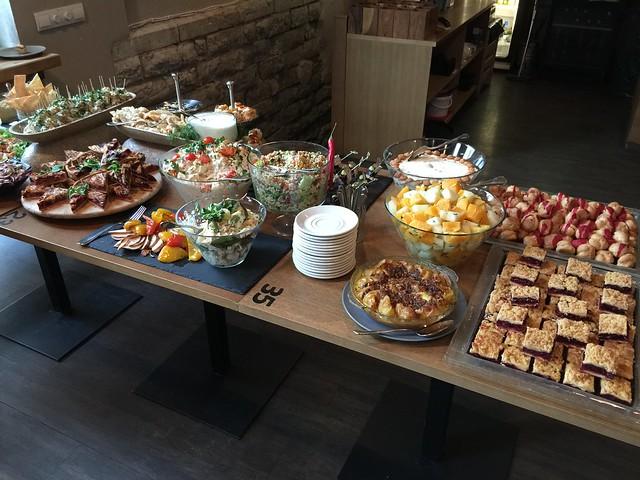 Kaikki Paketissa Tallinnan ravintolavinkit Kohvik Sesoon