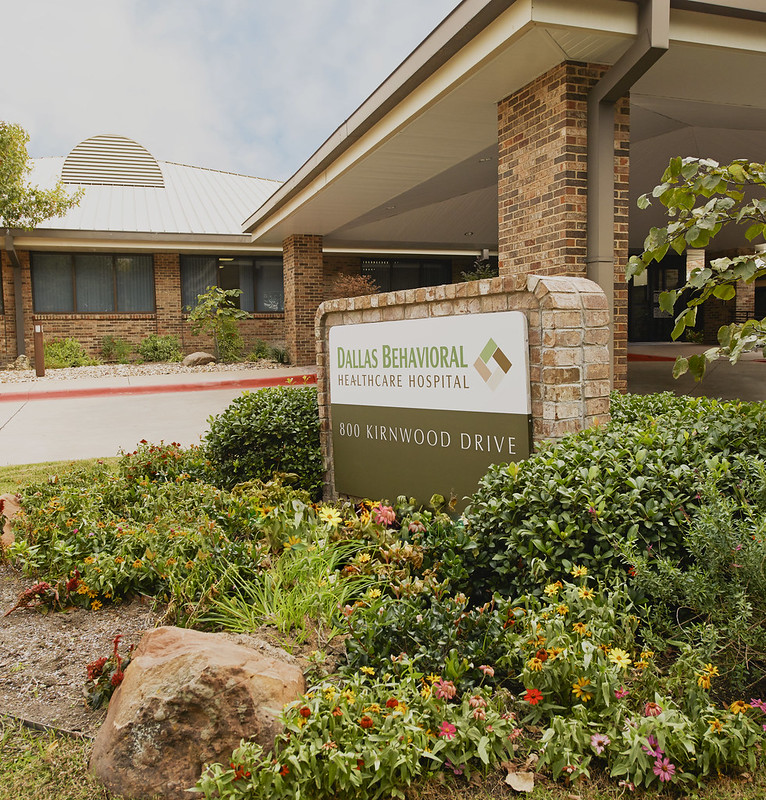 Dallas Behavioral Healthcare Hospital