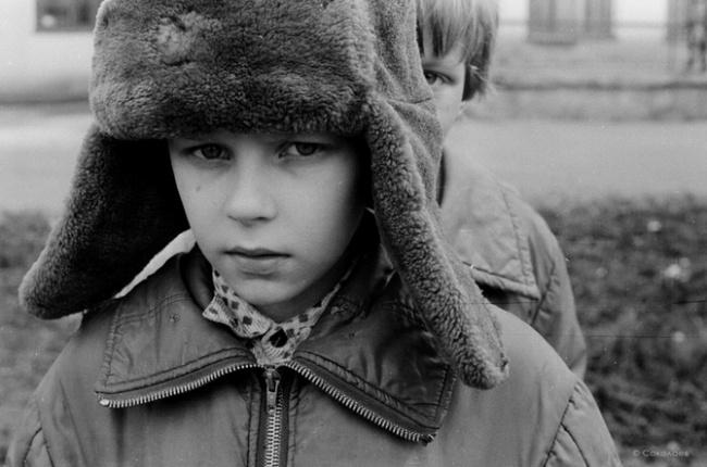 弗拉基米尔·索科拉耶夫摄影选10