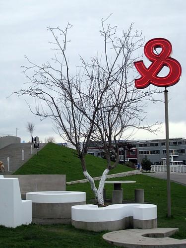 Olympic Sculpture Garden