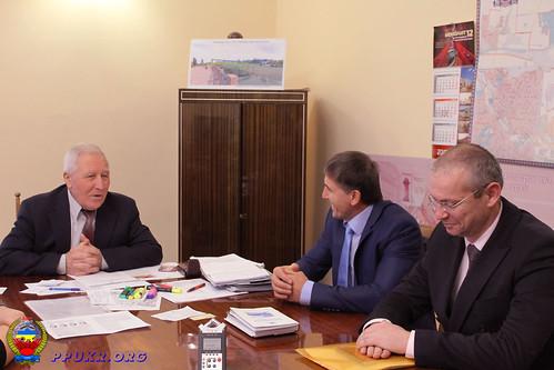 Секретар Ради, в.о. міського голови м. Кіровограда Марковський Іван Іванович (7)