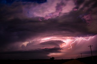 080814 - Wicked Good Nebraska Supercell!!!