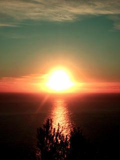 Pastel Sunrise.