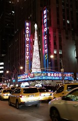 home of the Rockettes