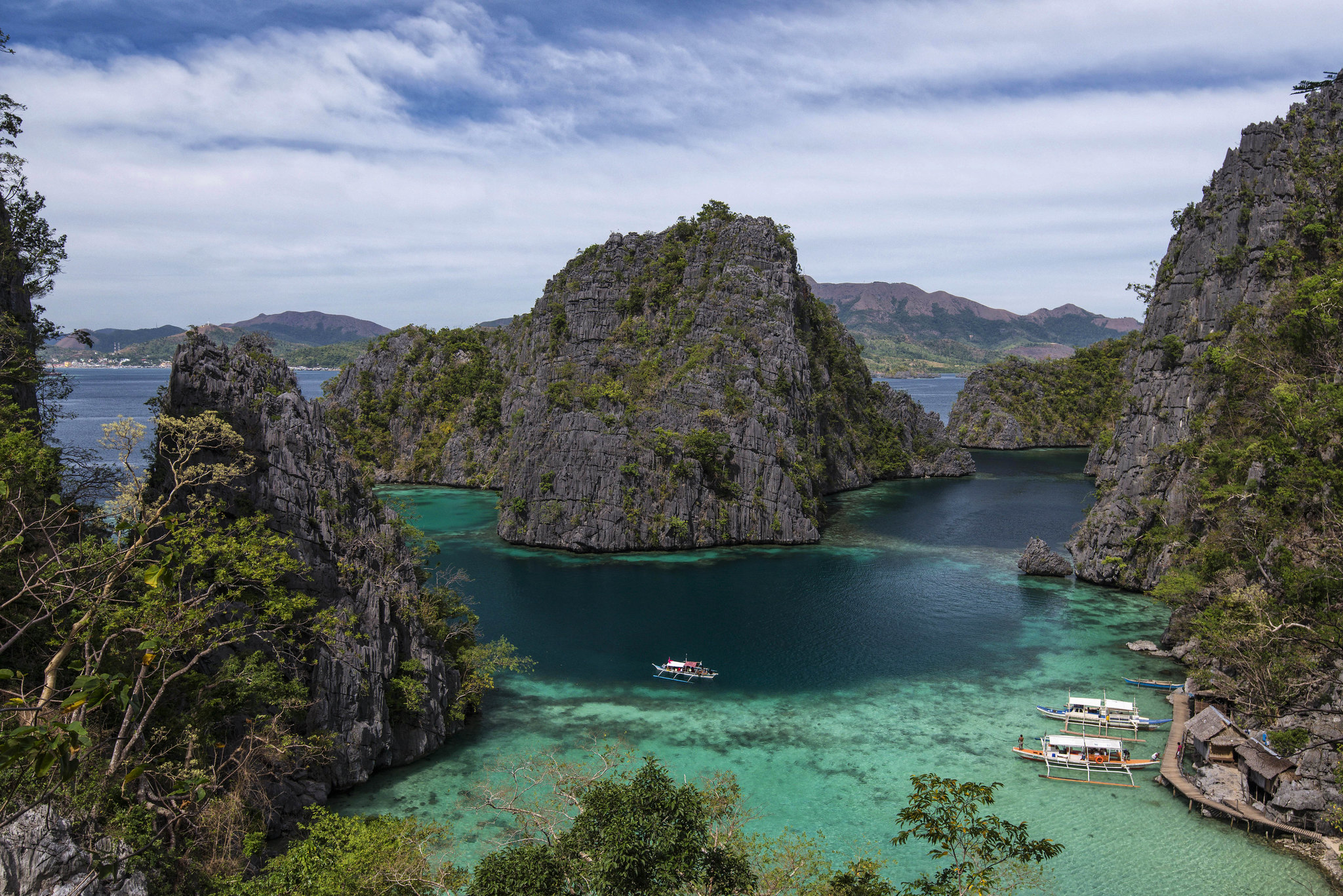 Yılbaşı Filipinler Turu