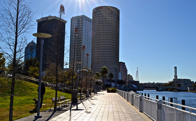 downtown tampa - Visit Tampa Bay