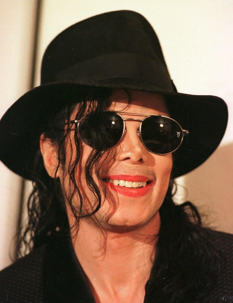 Самые красивые фото Майкла Джексона
