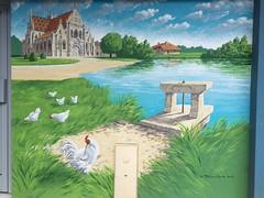 Montrevel en Bresse (8 place du 3 septembre)