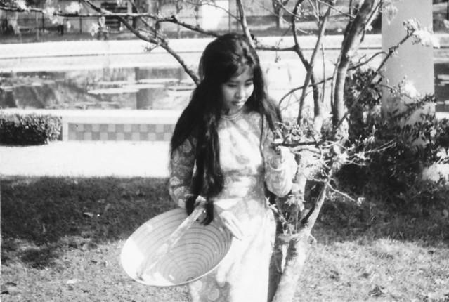 Thảo Cầm Viên SAIGON 1966 - Photo by Mikey Walters