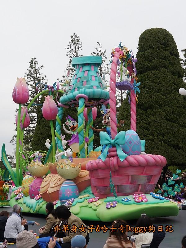 東京迪士尼樂園24