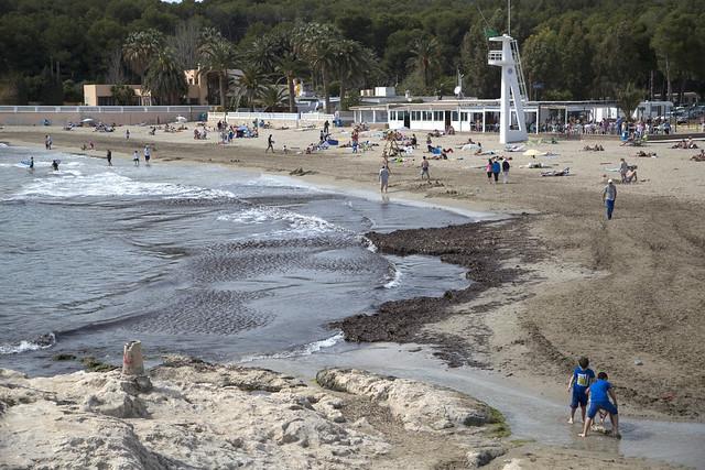 Moraira, Alicante