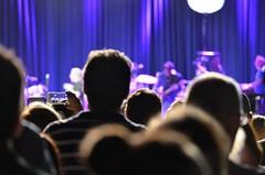 At The Paul Simon Concert
