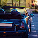 Mini Cooper S by abory03