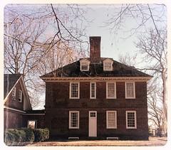 Stenton Manor, Philadelphia, Pennsylvania, December 2015