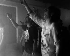 Chaos Clan - crowd -1