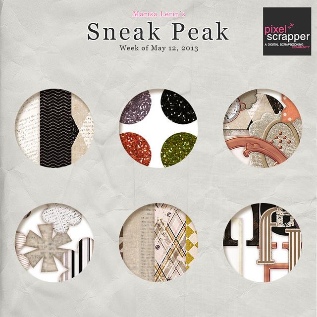2013-05-10 Sneak Peak